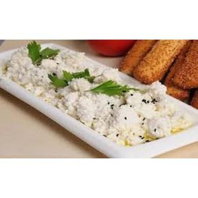 Yağlı Lor Peyniri (İNEK SÜTÜ)